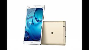 Планшет Huawei MediaPad M3 Lite, White 8, Qualcomm Snapdragon 435 (1.4 ГГц), 3 Гб, 32 Гб, 3G