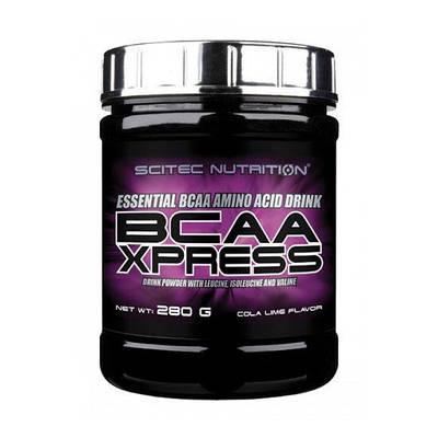 Аминокислота Scitec Nutrition BCAA Xpress (280 g)