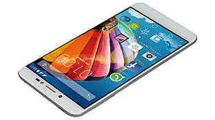 "Мобильный телефон Mediacom S532U, 5.3"", MediaTek MT6737V (1.3 ГГц), 2 ГБ, 16 ГБ, Silver"