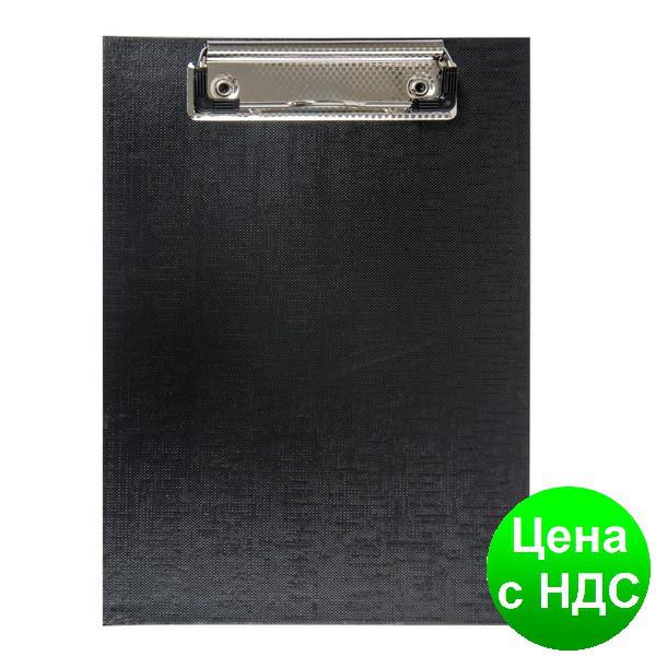 Клипборд А5, PVC, черный BM.3413-01
