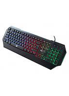 Клавиатура Gemix W-260 USB Black