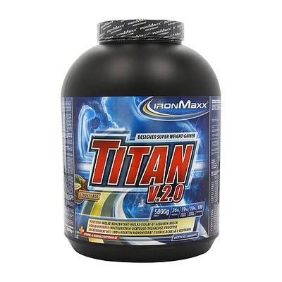 Гейнер IronMaxx Titan V.2.0 (5 kg)