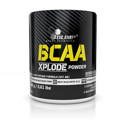 Аминокислота Olimp BCAA Xplode Powder (280 g)