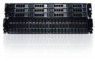 Сервер Dell PowerVault MD1200, 1 TB 7.2K X2