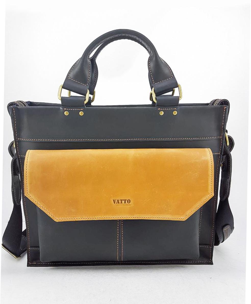 Мужская сумка VATTO Mk45.4 Kr670.190
