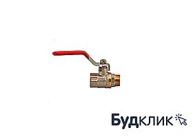 Solomon Кран Шаровый Pn 40 1 1/4 Гг