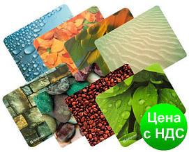 Коврик для мышки DEFENDER Sticker пластиковый  220x180x0.4 мм 8 типов 5780251
