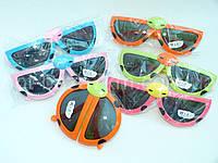 30 грн. при заказе от 10 шт. В наличии. Очки солнцезащитные детские оптом,  складные - купить в Одессе 7 км. « a21ff5e6966