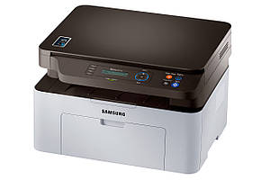 МФУ лазерное Samsung SL-M2070W Laser Printer, Scanner, Copier A4, WIFI (SS298B)