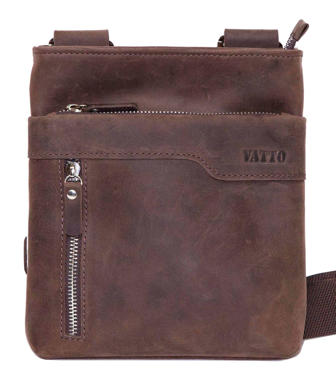 Мужская сумка VATTO Mk13 Kr450