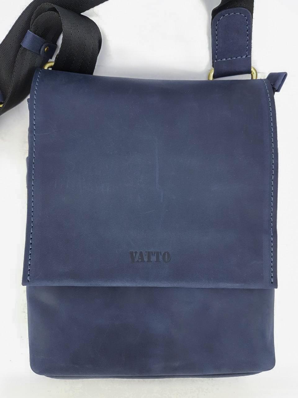 Мужская сумка VATTO Mk13.12 Kr600
