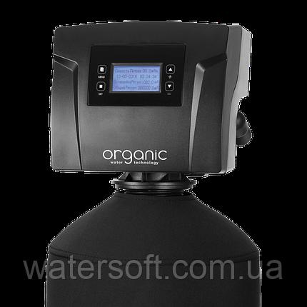 Фільтр-пом'якшувач води ORGANIC U-16 CLASSIC, фото 2