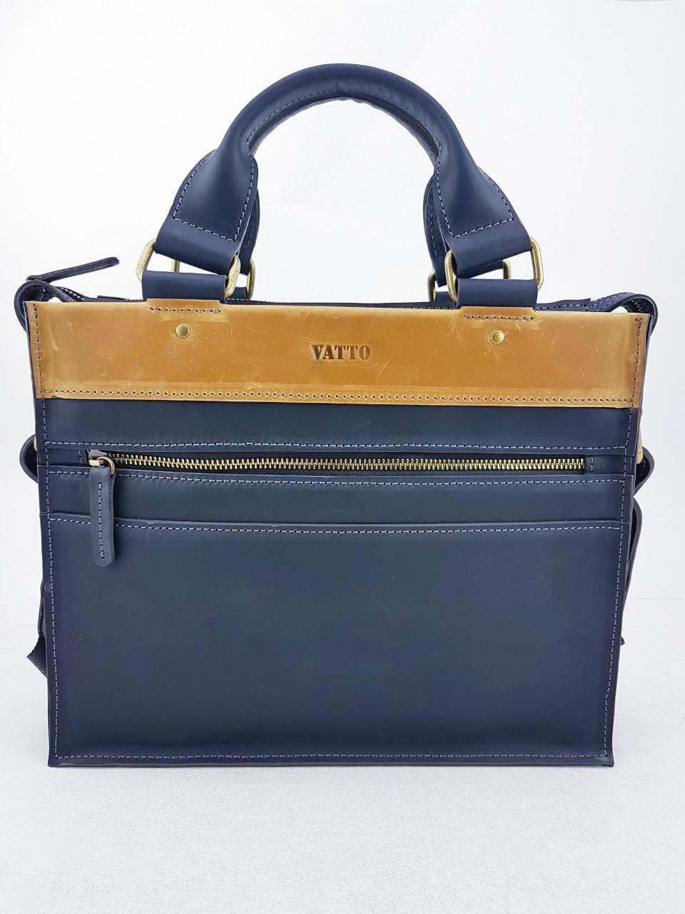 Мужская сумка VATTO Mk45.2 Kr600.190