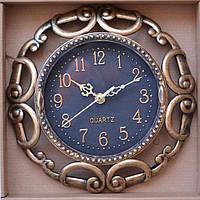 Часы настенные (разные цвета) 2542