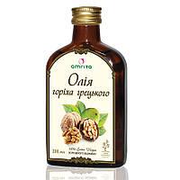 «Масло грецкого ореха» для  общего укрепления здоровья