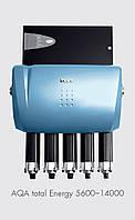 Безреагентная система умягчения AQA total Energy 14000 BWT