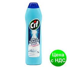 Крем чистящий CIF 250мл Ультра Вайт 65419862