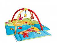 Развивающий коврик Цветной океан (3 в 1)  Canpol Babies 68/030