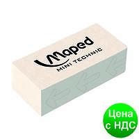Ластик MINI TECHNIC, дисплей MP.011300