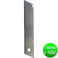 Лезвия для ножей 18мм (10 лезвий в уп.) MP.640721