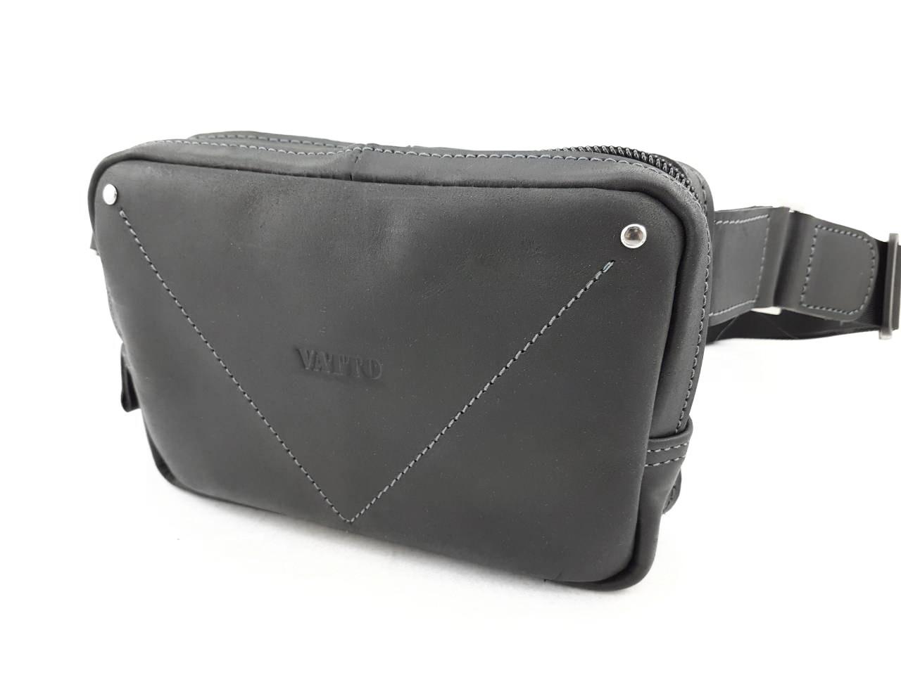 Мужская сумка на пояс VATTO Mk70 Kr670