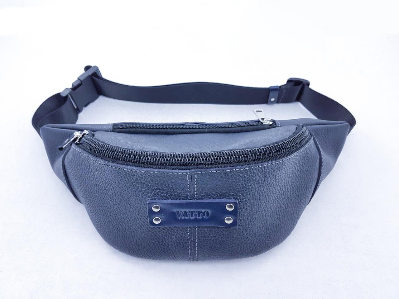 Мужская сумка на пояс VATTO Mk72 F1Kaz600