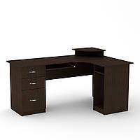 Компьютерный стол СУ-3 (1600х1100х870)
