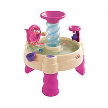 Водный столик розовый Little Tikes 173769