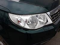 Фара правая Subaru Forester S12, SH, галоген 2007-2012, 84912SC022, 84001SC222