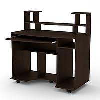 Компьютерный стол Комфорт-1 (1100х600х1090)