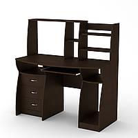 Компьютерный стол Комфорт-3 (1310х700х1325)