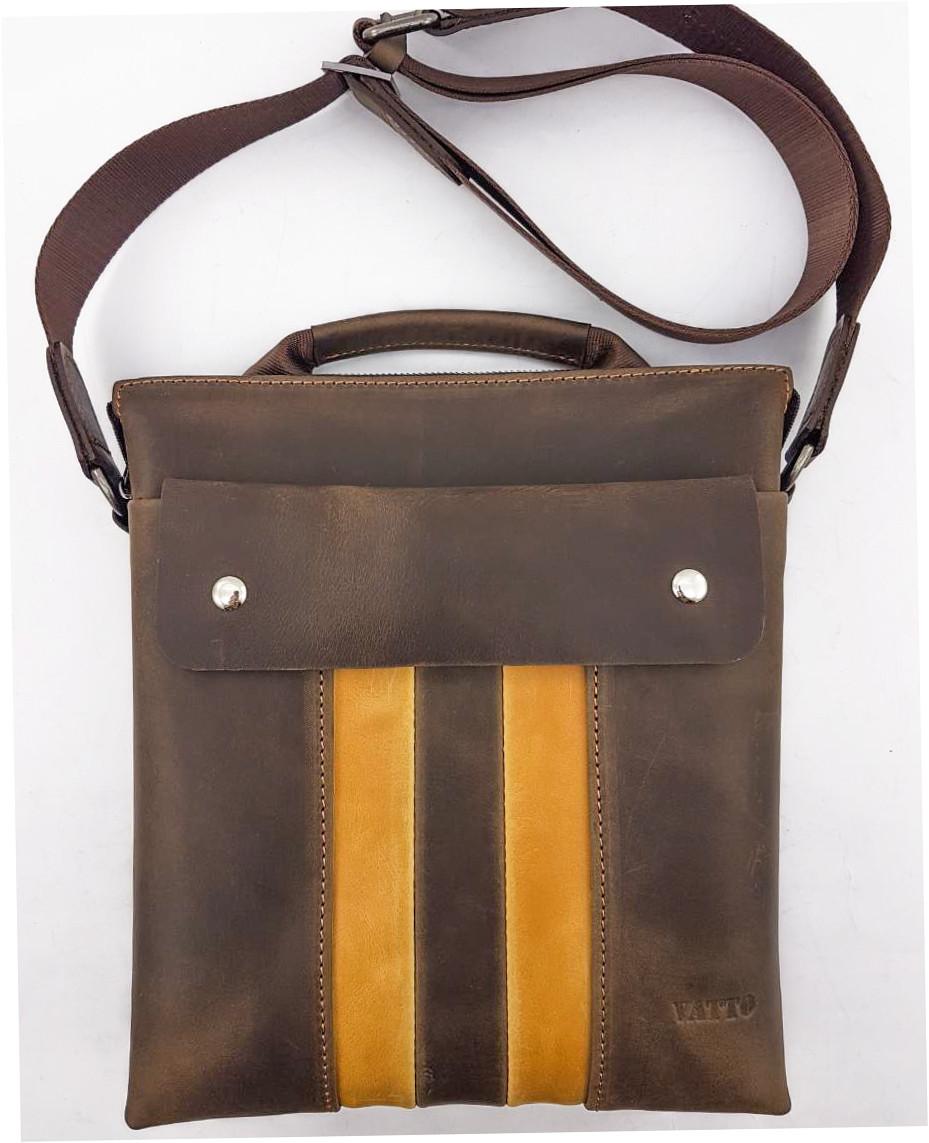 Мужская сумка VATTO Mk80 Kr450.190