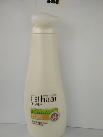 Кондиционер KeraSys Esthaar Hair Energy для нормальных и сухих волос 500 мл (978863), фото 2