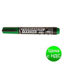 Маркер водостойкий, зеленый BM.8703-04