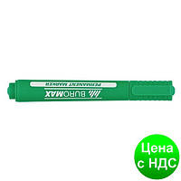 Маркер водостойкий, зеленый BM.8700-04