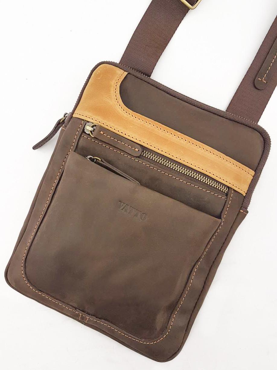 Мужская сумка VATTO Mk88 Kr450.190