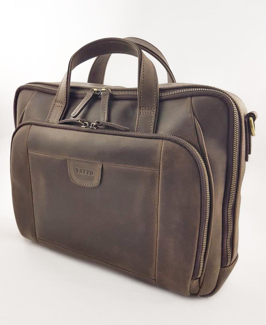 Мужская сумка VATTO Mk85 Kr450