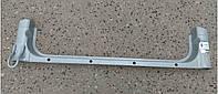 Усилитель панели задка ВАЗ-21099,2115, поперечина пола задняя