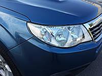 Фара правая ксенон Subaru Forester S12, SH, 2007-2012, 84001SC120