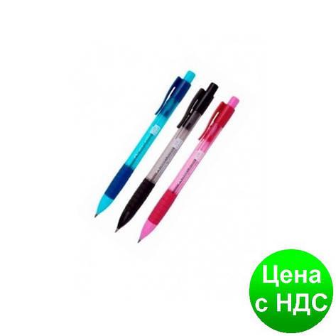 Механический карандаш 132810 ЦАНГОВЫЙ CLICK 2.0ММ 2В ПЛАСТИКОВЫЙ  25461, фото 2