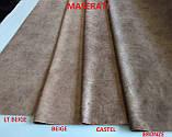Обивочная влагоотталкивающая ткань Мазерати 03 кастел (MASERATI 03 CASTEL), фото 3