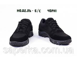 Купить Тактические летние кроссовки. Модель - 6 с Черные в Киеве ... 4c4319f8531