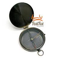 Карманный компас в морском стиле Якорь