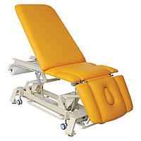 Электрический стол для массажа и мануальной терапии WS-Tech SS-E04 Electric Massage Table
