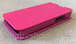 Чехол-книжка для Lenovo A316 (Розовый), фото 3