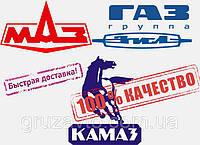 Панель передка КАМАЗ левая (пр-во КамАЗ)
