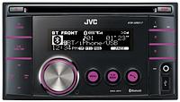 Автомагнитола Автомагнитола JVC KW-XR817EE