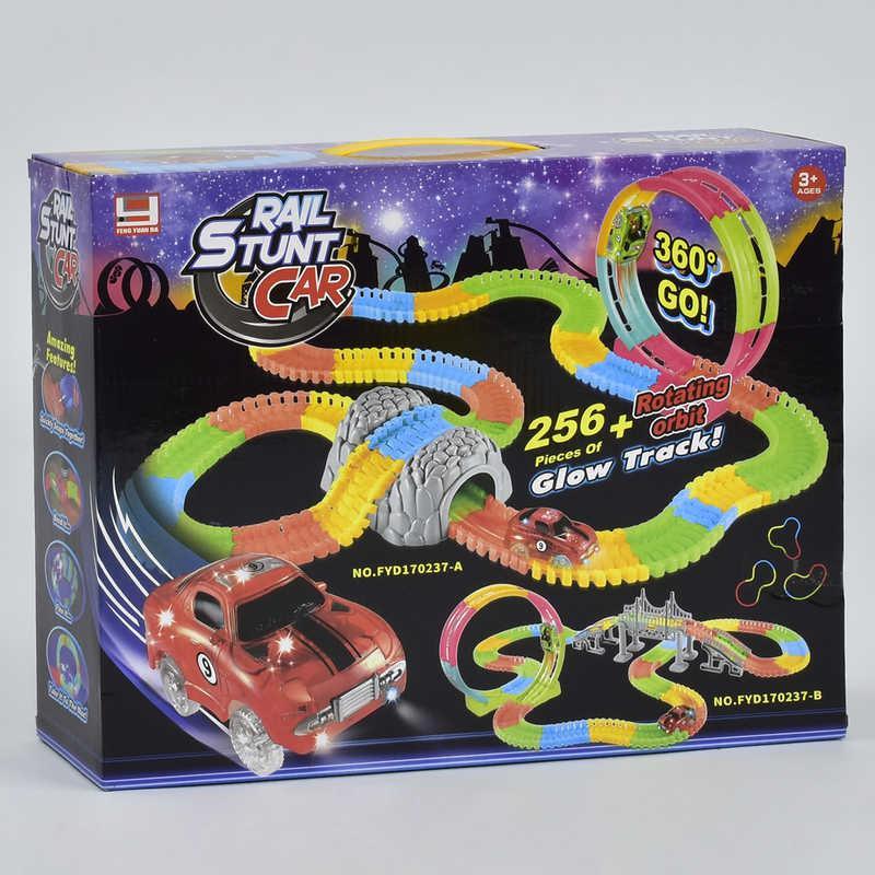 Детский Гоночный Трек FYD 170237 В (12) в коробке