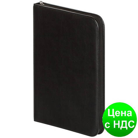 Папка черная, кожзам BM.1622-01, фото 2