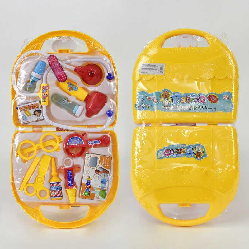 Доктор 8404 В-6 (36/2) 14 предметів, у валізі